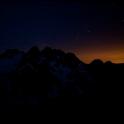 Noc na 2800m