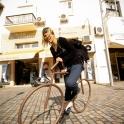 Szaleństwo cyklistów!