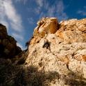 Pikna skała!