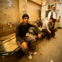 Tehran Bazaar #4