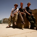 Ekipa w Persepolis