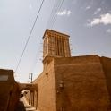 Wieże wiatrów - antyczny odpowiednik klimatyzacji