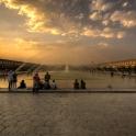 Esfahan... jeden z największych i najpięknieszych placów miejskich... czyżby?