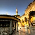Złoty Meczet