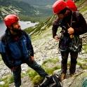 Gotowi na pierwszy wspin w Tatrach