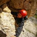 Joy of climbing