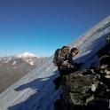 Jaga z Elbrusem :)