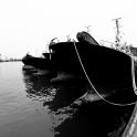 Wyprowadzanie okrętów na spacer ;)