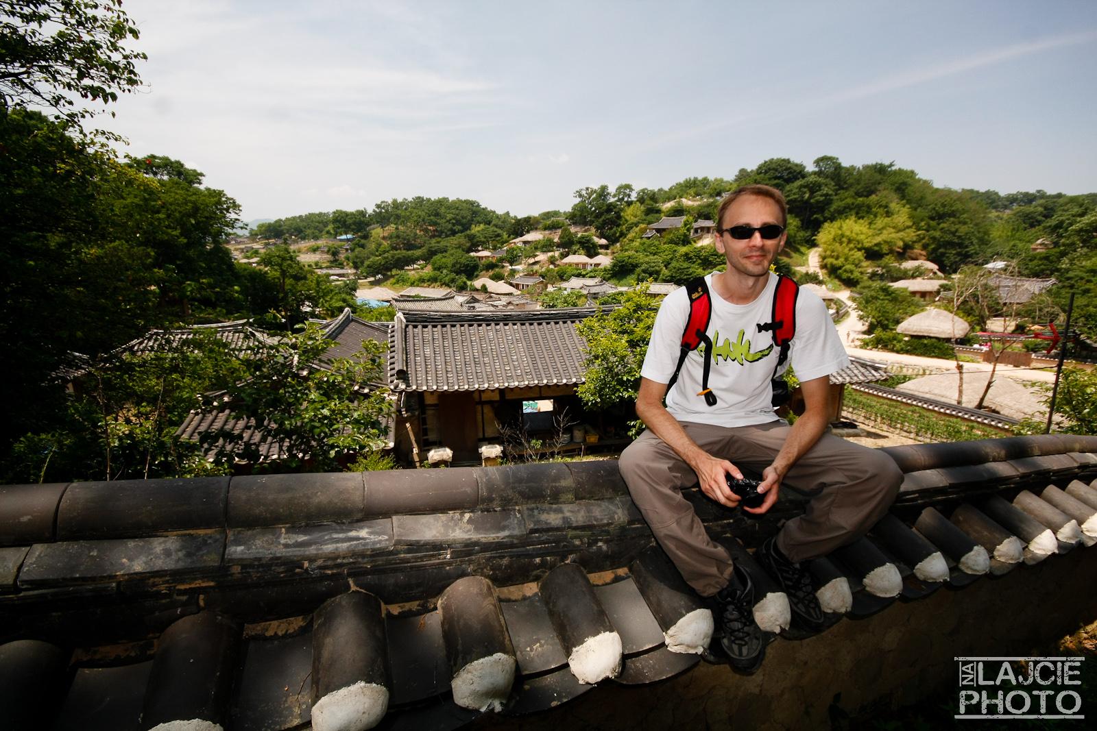Kyongsang - Historical Village