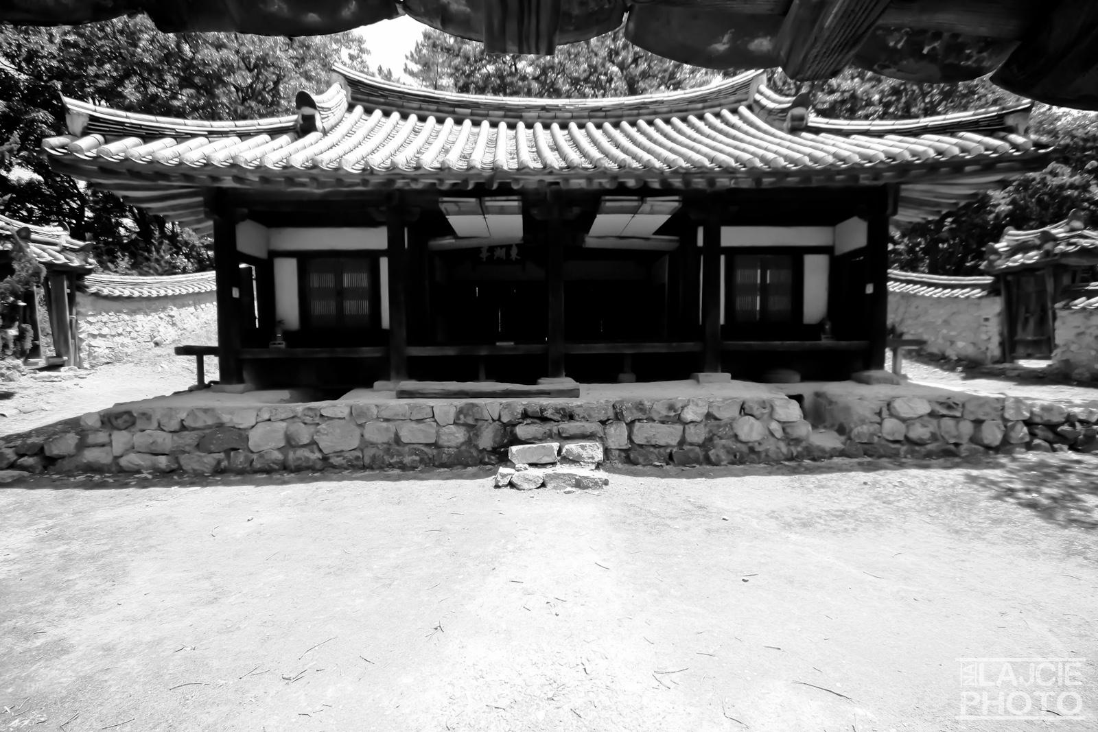 Tradycyjne domy...