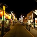 Gyeongju nocą
