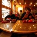 Mcdonald w Zermatt :)