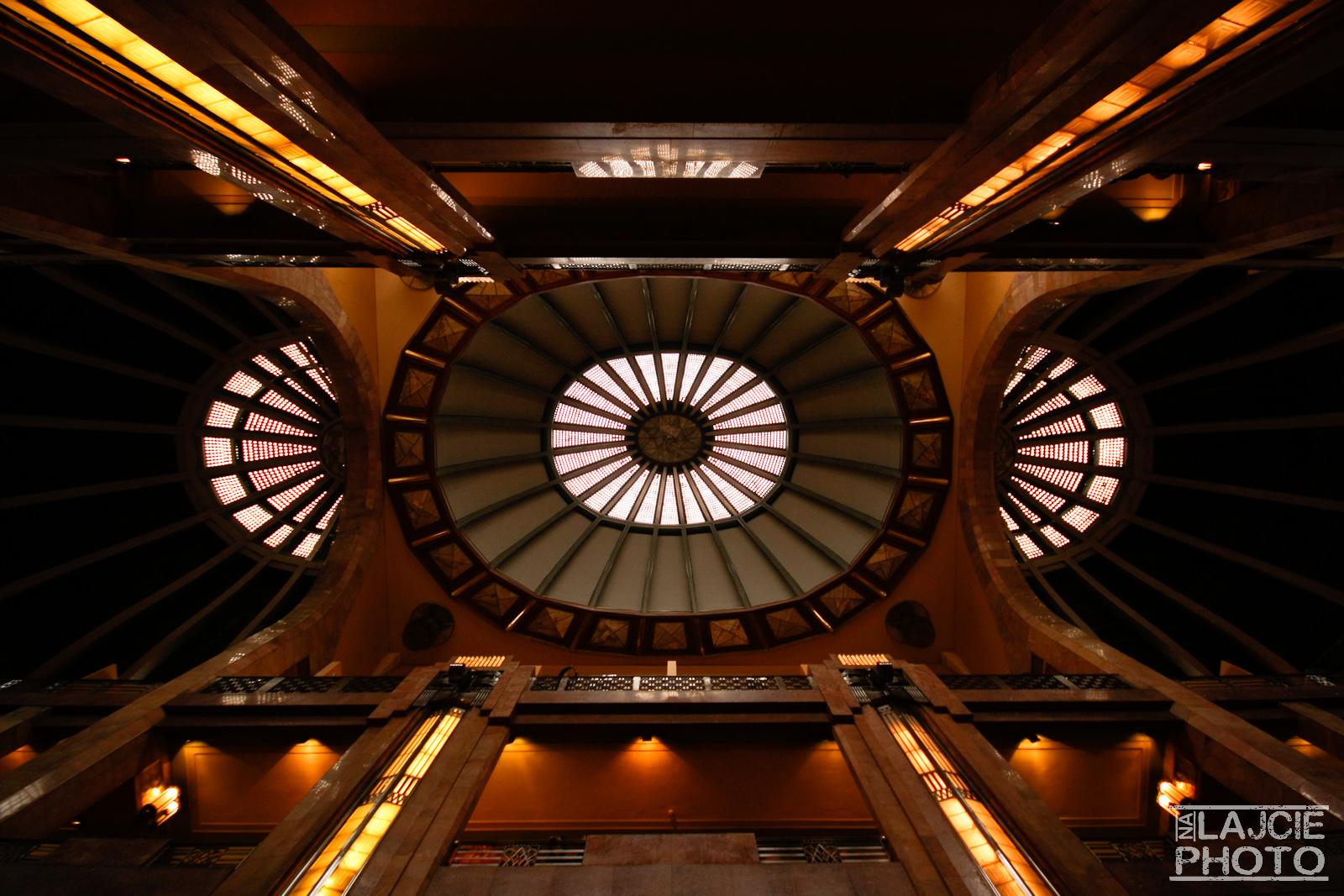 Dach opery