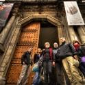 Pałac Inkwizycji :)