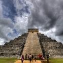 El Castillo, Chichén-Itzá