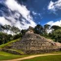 Acropolis Sur, Palenque