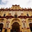 Katedra w San Cristobal