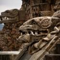 Smoczki (Teotihuacán)