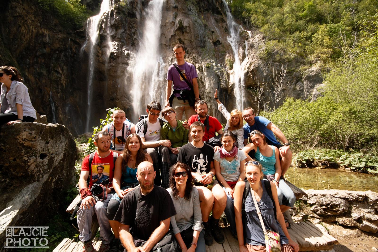 Wycieczka klasowa do Chorwacji