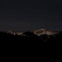 Nocny spacer w Kościeliskiej