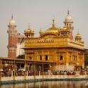 Jest to 'mekka' Sikhów, każdy jest tu mile widziany