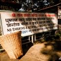 Sightseeing Pokhara!
