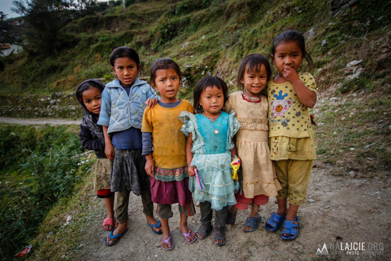 Namastepen- nepalskie dzieci tworzą neologizmy językowe ;)