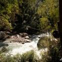 Cały czas poruszamy się w górę rzeki Myagdi Khola.