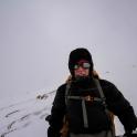 Śnieg sięgał łydek, kolan, ud, czasem nawet i pasa.