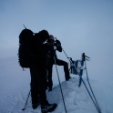 Szczyt - oszałamiające 1324 m!