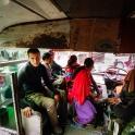 W drodze do Arughat Bazar.