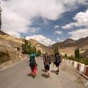 Wyruszamy  do wioski Wanla.
