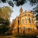 Mumbaiski uniwersytet.