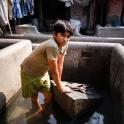 Niektóre ubrania -niestety- trzeba prać w rękach...