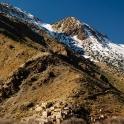 okolice Jbel Toubkal -Imlil
