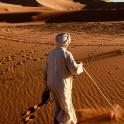 Mieszkaniec pustyni