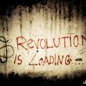 A w mieście aż roi się od 'rewolucjonistów' ;)