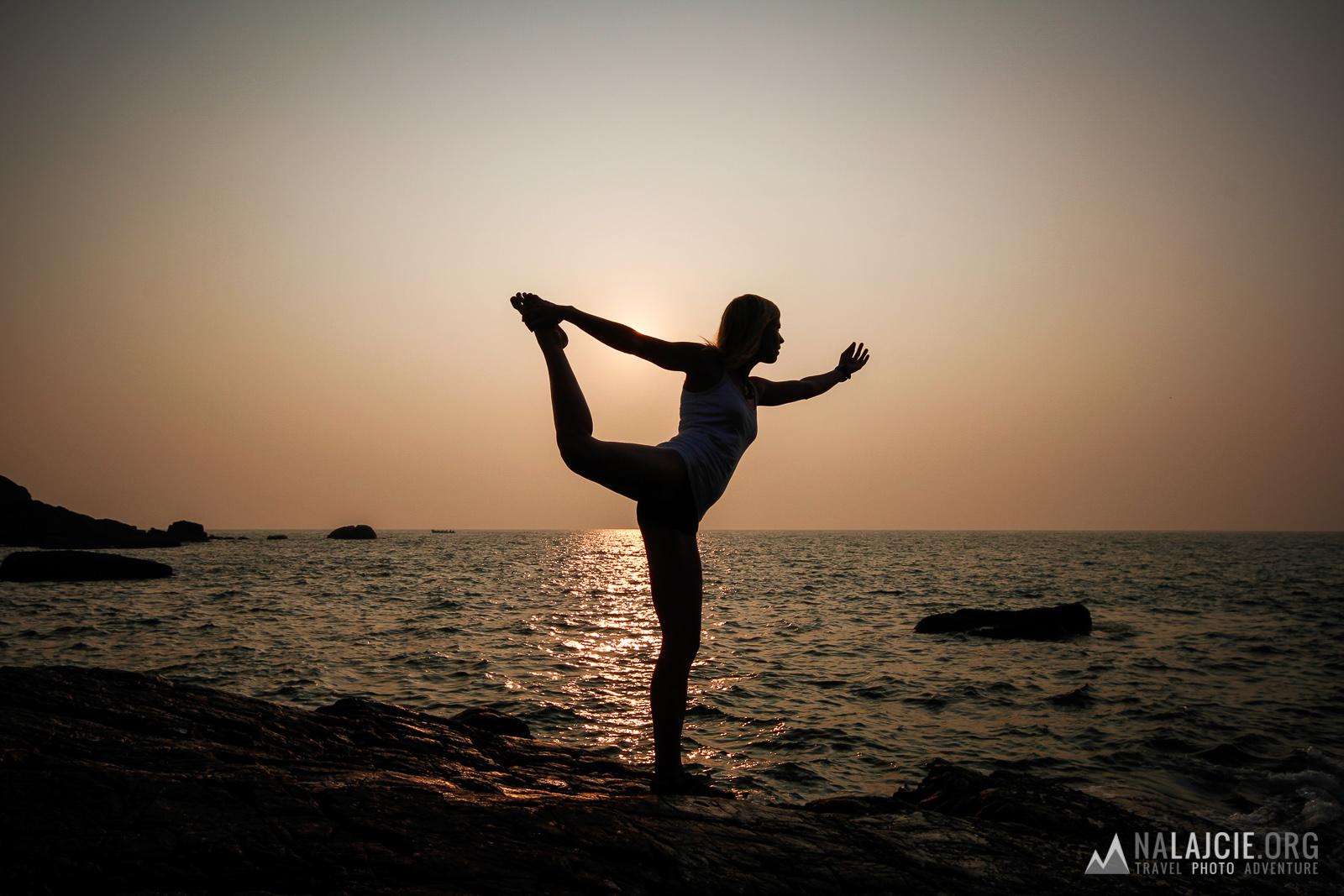 Yoga ;p