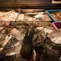 A na obiad... homar!