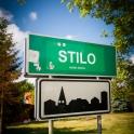 Na końcu świata - w Stilo.