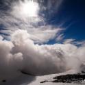 Największy stożek wulkaniczny w Europie