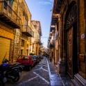 W wąskich uliczkach
