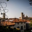 W przelocie - Bergamo