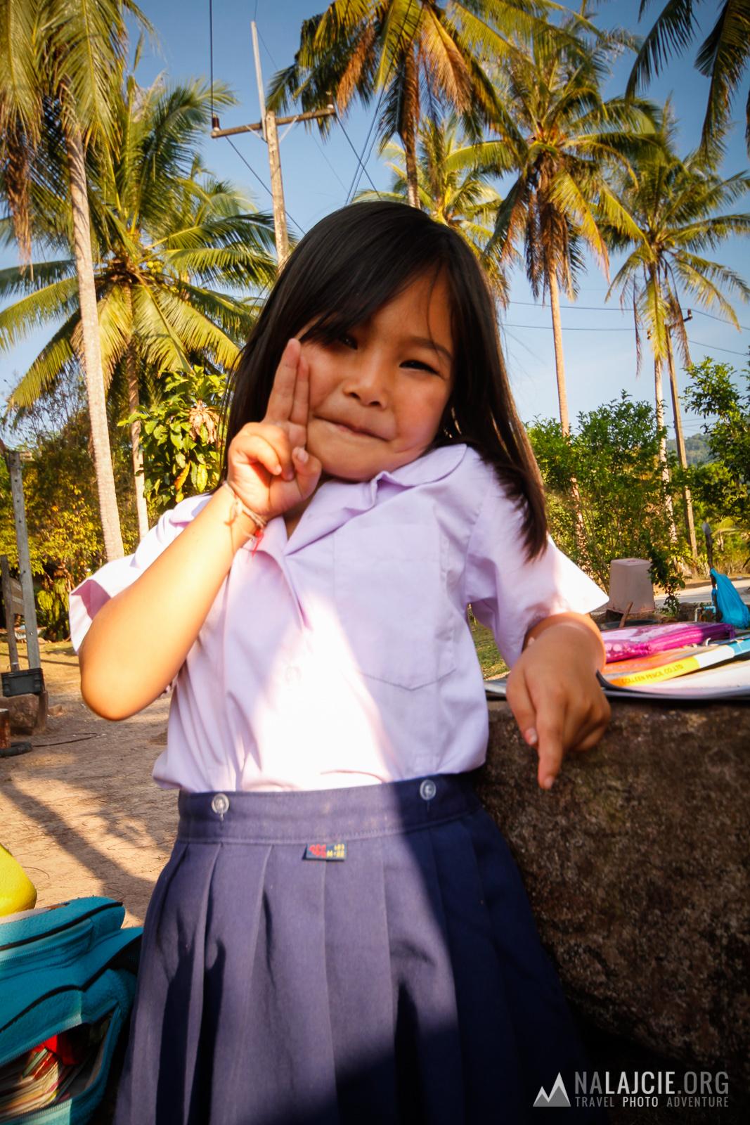 Po szkole ;)