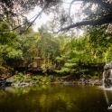 Wodospad na Ko Kut.