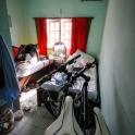 Zasłużony rest w Mae Sariang.