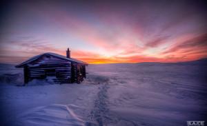 Laponia 2013