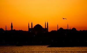 Turcja 2011