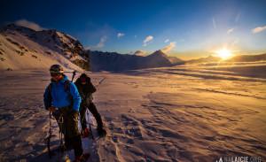 Alpy Szwajcarskie 2014